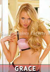 Stop looking at other SanFranciscoescorts. Grace is here