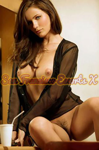 Few Sacramento escorts have a body like Mia.